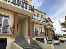 For Rent 236 sq.m. Private house  near the Lisi lake
