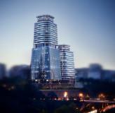 Satılık 72 m² Apartman Dairesi  in Saburtalo dist.