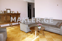 For Sale 163 sq.m. Apartment in Delisi st.