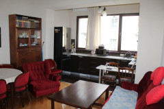 For Sale 63 sq.m. Apartment in I. Chavchavadze Ave.