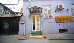 Kiralık 160 m² Apartman Dairesi in Khandtsteli st.