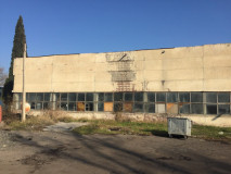 For Rent 800 sq.m. Commercial space  in Airport village