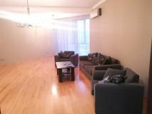 Kiralık 135 m² Apartman Dairesi in Al. Kazbegi Ave.