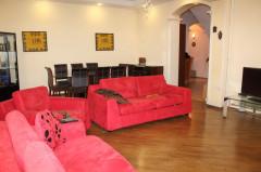 Satılık 188 m² Apartman Dairesi  in Vake dist.