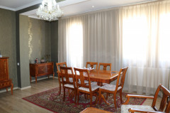 For Sale 108 sq.m. Apartment in Panaskertel-Tsitsishvilii st.
