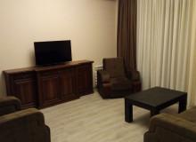 For Rent 60 sq.m. Apartment in Al. Kazbegi Ave.