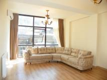 Kiralık 120 m² Apartman Dairesi in Eristav-Khoshtaria st.