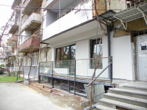 For Rent 144 sq.m. Commercial space in Kutateladze st.