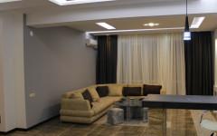 Kiralık 134 m² Apartman Dairesi in Apakidze st.