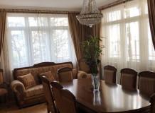 Satılık 126 m² Apartman Dairesi in Budapeshti I turn