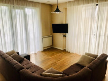 For Rent 100 sq.m. Apartment in I.Nikoladze st.