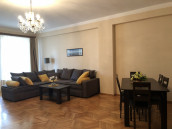 For Rent 145 sq.m. Apartment in Kobuleti st.