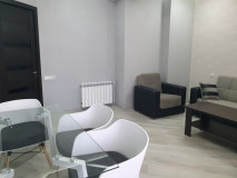 For Rent 70 sq.m. Apartment in Saakadze square