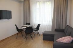 For Rent 40 sq.m. Apartment in Br. Zubalashvili st.