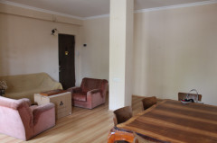 For Sale 109 sq.m. Apartment in S. Tsintsadze st.