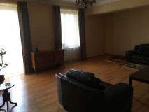 For Sale 204 sq.m. Apartment in S.Chikovani st.