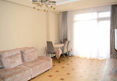 For Sale 83 sq.m. Apartment in O. Lortkipanodze st.