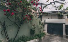 ქირავდება 170 კვ.მ. საკუთარი სახლი შატბერაშვილის ქუჩაზე
