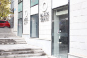 Commercial space for sale or rent in Vake district, on Mtskheta street. Total area - 137 sq. m. It can be used for various purposes such as office, showroom, shop, etc