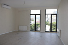 For Rent 150 sq.m. Office in I. Chavchavadze Ave.