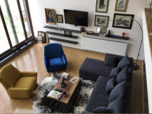 For Rent 380 sq.m. Private house in Digomi 9