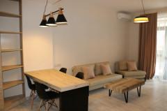 Kiralık 65 m² Apartman Dairesi in S. Chiaureli st.