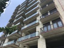 Satılık 134 m² Apartman Dairesi in  Shatberashvili st.