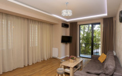 For Sale 75 sq.m. Apartment in I.Nikoladze st.