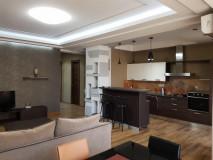 Kiralık 100 m² Apartman Dairesi  in Bagebi dist.