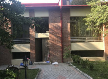 For Rent 450 sq.m. Country house in Tskneti dist.