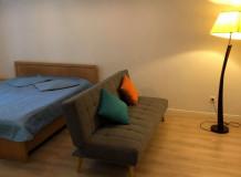 For Rent 40 sq.m. Apartment in Taktakishvili st.