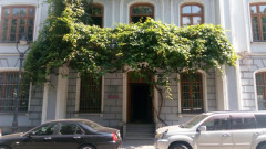 For Rent 85 sq.m. Office in Agmashenebeli ave.