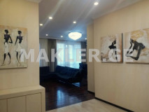 For Rent 100 sq.m. Apartment in I.Nikoladze st.