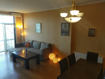For Rent 113 sq.m. Apartment in Chavchavadze turn I