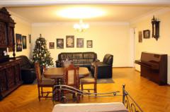 For Sale 123 sq.m. Apartment in Panaskertel-Tsitsishvilii st.