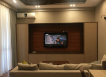 For Rent 110 sq.m. Apartment in Kartozia st.