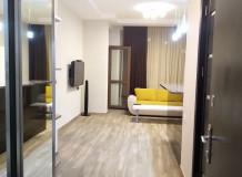 For Rent 60 sq.m. Apartment on D. Tavkhelidze St.