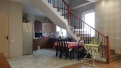 For Sale 133 sq.m. Apartment in Arthur Leist st.