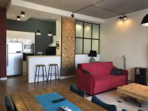 Kiralık 165 m² Apartman Dairesi  in Bagebi dist.