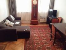 For Sale 65 sq.m. Apartment in Mtskheta turn