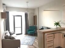 For Rent 53 sq.m. Apartment in Budapeshti st.