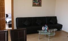 For Rent 50 sq.m. Apartment in Lesia Ukrainka st.