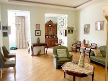 For Sale 121 sq.m. Apartment in Griboedovi st.
