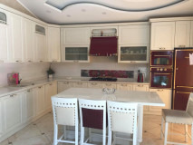 For Sale 320 sq.m. Private house in Babiskhevi st.