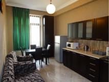 Kiralık 80 m² Apartman Dairesi in Ingorokva st.