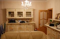 For Rent 107 sq.m. Apartment in Br. Zubalashvili st.