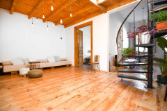 For Sale 115 sq.m. Apartment in Amagleba st.