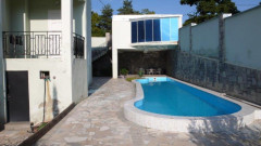 For Rent 295 sq.m. Private house in Tskneti dist.
