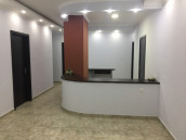 For Rent 180 sq.m. Office in Berbuki st.