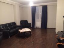 Kiralık 145 m² Apartman Dairesi in Gorgasali st.
